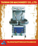 Automatic Two Stations Universal Hydraulic Shoe Sole Pressing Machinery