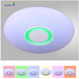 2016 New Colour Changing LED Ceiling Light for Living Room