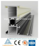 Heat Insulating Aluminium Profiles for Windows and Doors