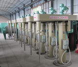Variale Speed Disperser