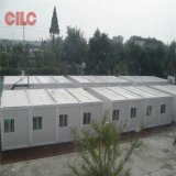 Flexible Combination Prefabricated School Container House