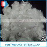 Recycled Hollow Conjugate Silicon Polyester Staple Fiber 7D Hcs