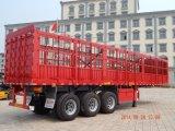14 Meter Cargo Trailer Fence Truck Semi Trailer
