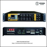 Public Address Broadcasting Amplifier with MP3 (60-650W)