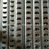 Cable Rack with 't' Slots