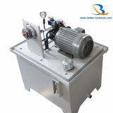 OEM China Manufacturer Small Electric Hydraulic Power Pack