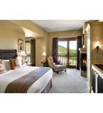 Wholesale Casegoods Hotel Furniture Beds Bedroom Supplier (DL 24)