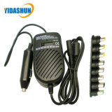 Manual Universal Laptop Car Charger 80W Promotion on Sale