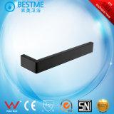Baking-Black Stainless-Steel Towel Ring (BG-C65011K)