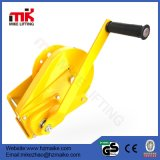 Hand Winch Operated Lift Truck 0.5 Ton to 20 Ton