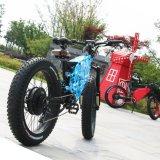 72V 30ah Battery Ebike 3000W 5000W Full Suspension Electric Mountain Bike Bicycle