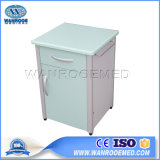 Bc010c/D Aluminum Alloy Column Bed Side Cabinet