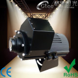 Outdoor 150W 4 Gobos LED Waterproof Rotated Gobo Logo Light