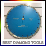 General Purpose Concrete Blade, Diamond Saw Blade Cut Concrete Pavers for Petro Bricksaw
