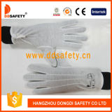 Best Price White Protective Hand Gloves for Work