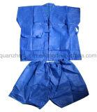 OEM Disposable Non-Woven Fabrics Men Women Southeast Asia Massage Sauna Clothes Suit