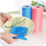 Nh Many Families Use Kitchen Household Disposable Cleaning Towels Cloths