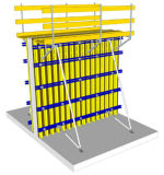 Safety Construction Timber Beam H20 Wall Formwork Used for Most Building