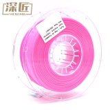 Wholesale Filament for 3D Printer Filament PLA PLA+ Filament 1.75mm 3mm 1kg/Roll Pink