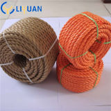 Braided Plastic Twisted Jump Rope PP Polypropylene