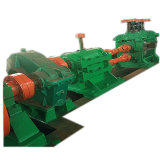 Factory Direct Sales Two-Roll Mill Customizable Two-High Cold Rolling Mill Flat Steel Two-Roll Billeting Machine