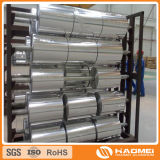 8011 Aluminium Foil Roll Price Battery Raw Material With Customer Size