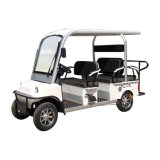 4 Wheel 1200W Vehicle Electric Sightseeing Mini Golf Cart