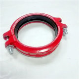 Factory OEM Service Grooved Pipe Fittings