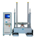 Un38.3 Battery Testing Mechanical Acceleration Shock and Impact Testing Equipment