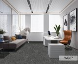 WG707-Hot Sale Flame-Retardant Tufted Cut Pile/Tip Shear Commercial Broadloom Wall to Wall Carpet