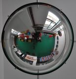 Full Dome Spherical Convex Mirror with Fast Supplier