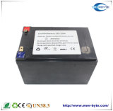 LiFePO4 Battery Pack 12V 12ah-Replacement of Sealed Lead Acid Battery