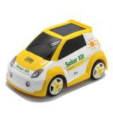 Top Quality OEM Carbon Fiber Solar Power RC Car