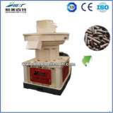 1t Capacity Wood Sawdust Biomass Fuel Rice Husk Pellet Machine