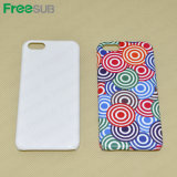 Freesub Sublimation Blanks Mobile Phone Case for iPhone5C