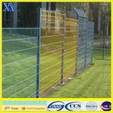 PVC Coated Garden Fence (XA-WM001)
