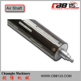 Key Type Air Shaft for Machine
