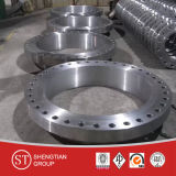 Socket/Threaded Forged Pipe Fitting Flange