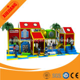 Children′s Fun Play Center Indoor Playgrounds for Sale