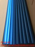 Toplon Brand Rubber Foam Insulation Tube for Air Conditioner
