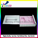 Perfume Box/ Paper Box /Pink Blister Tray Box