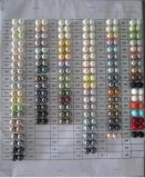 Shell Beads Color Chart Daking