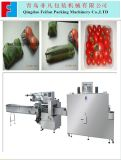 High Speed Vegetable Shrink Packing Machinery