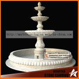 3 Tiers Granite Water Garden Fountain Mf1730