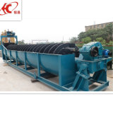 Hot Sale Spiral Classifier for Washing Ore Stone