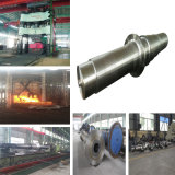 Forged CNC Machining Custom-Made Stainless Steel Shaft