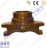 Carbon Steel Cast Investment Casting Parts Factory