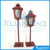 Indoor - Outdoor Garden Decorative Candle Lantern