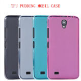 Pudding Jelly TPU Mobile Case for Most Brand