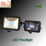 IP65 10W 20W Outdoor LED Floodlight for Landscape Lighting